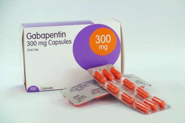 препарат габапентин