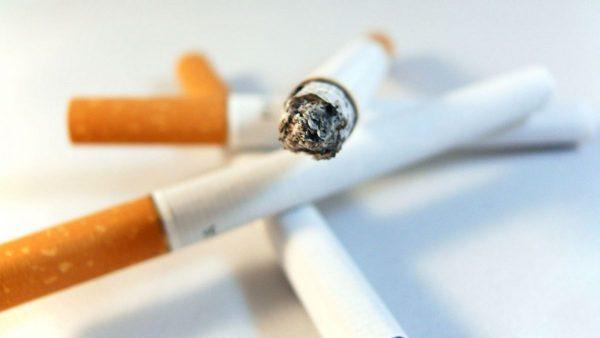 menthol bilan sigaret tutun