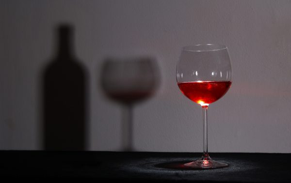 Алкогольна епілепсія