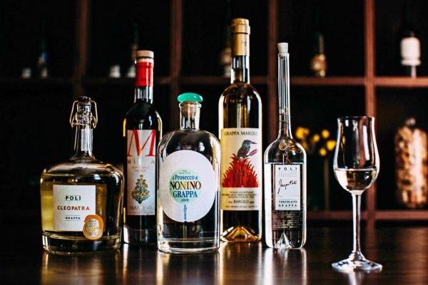 алкоголизм в италии