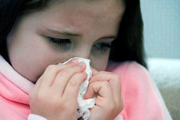 Общие понятие об аллергии