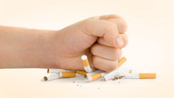 может ли быть гастрит от курения