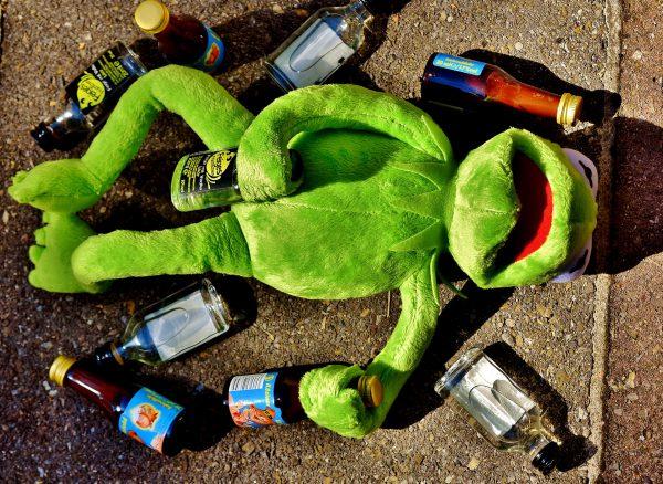 алкоголик и пьяница в чем разница