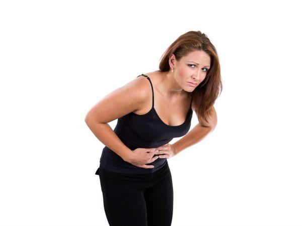 gastritis after Smoking cessation