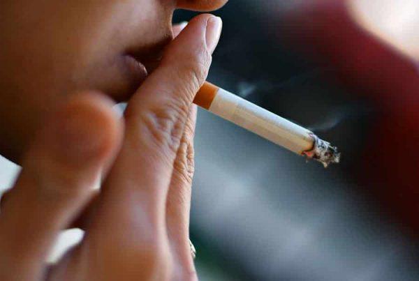 spray against Smoking