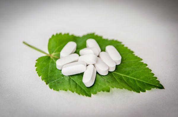 перадазіроўкі лекаў