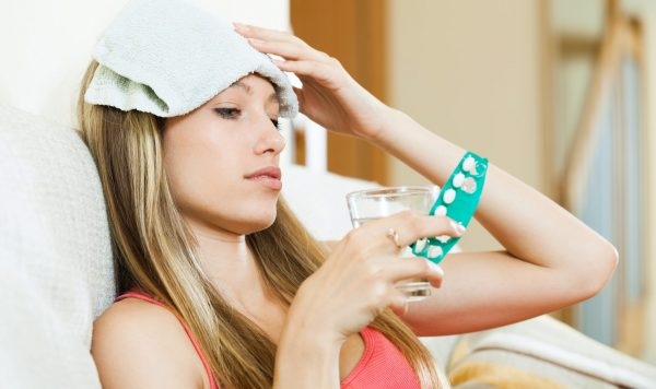 Pills can help with headaches