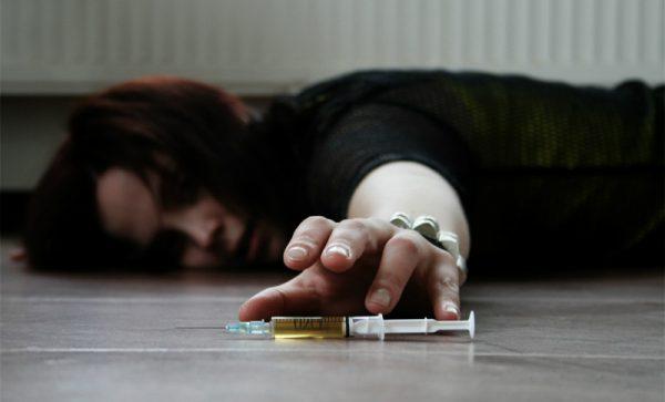Підлітки та наркотичні препарати