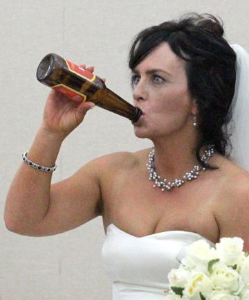 Пивний алкоголізм нічим не відрізняється від пристрасті до інших видів спиртного