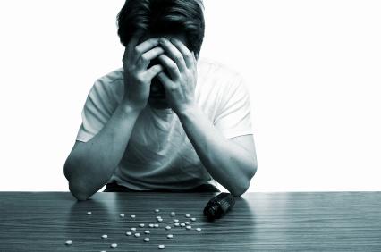 Опиомания имеет прогрессирующий характер