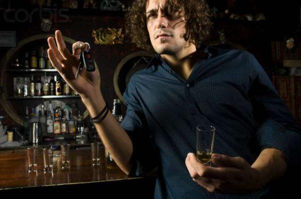 патологическая форма опьянения