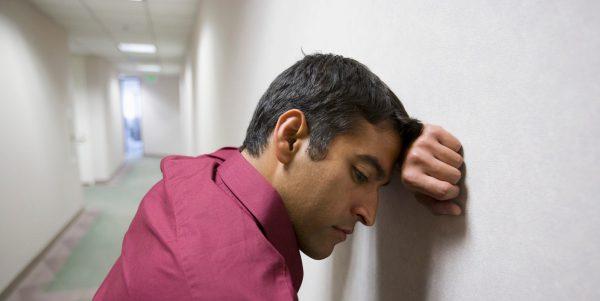 Сімптомы абстыненцыі