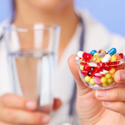 Ингавирин и алкоголь