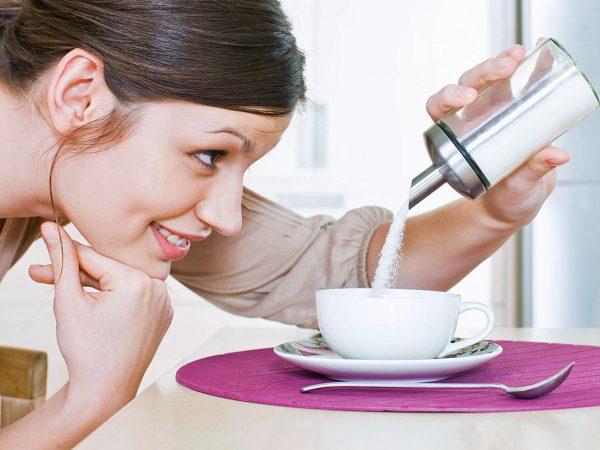 Преодоление сахарной зависимости