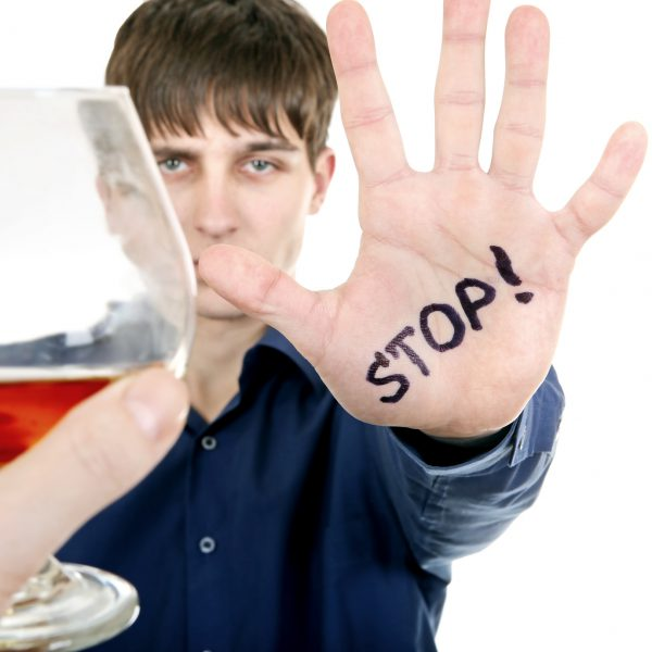 Причини відмови від шкідливих звичок