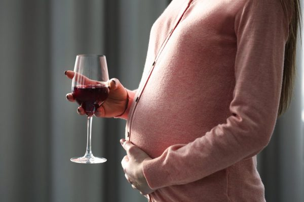 Can pregnant homemade wine