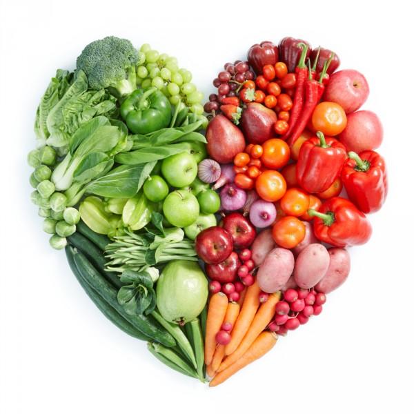 Здоровое питание - основа успеха