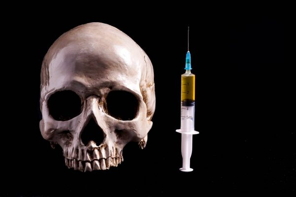 10 the most dangerous drugs
