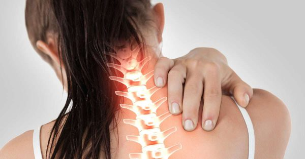 after alcohol aching lymph nodes in the neck
