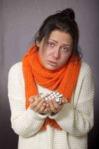 лекарственная токсикомания
