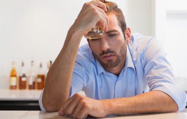потеря памяти после алкоголя причины