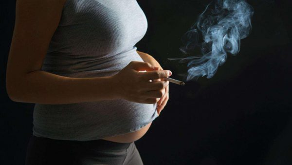 how to pregnant need to quit Smoking